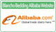 Blancho Bedding Alibaba Website